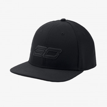 UNDER ARMOUR Kačket Men's SC30 Core 2.0 Cap
