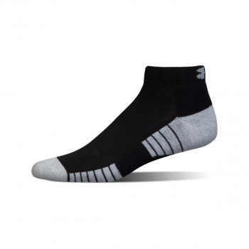 UNDER ARMOUR Čarape HEATGEAR TECH LOCUT 3PK
