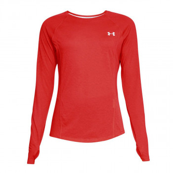 UNDER ARMOUR Majica dugih rukava Threadborne Streaker LS