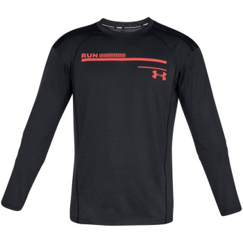 UNDER ARMOUR Majica dugih rukava GRAPHIC LS T400 CORE