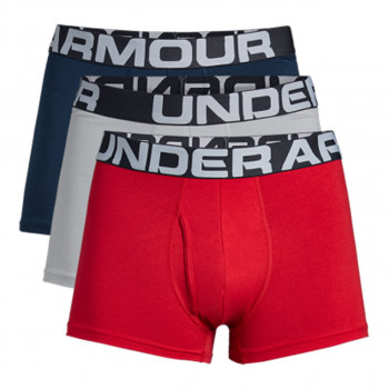 UNDER ARMOUR Donji veš Charged Cotton 3in 3 Pack