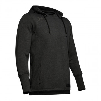 UNDER ARMOUR Dukserica ACCELERATE OFF-PITCH HOODIE
