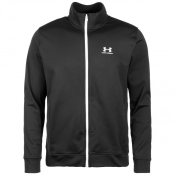 UNDER ARMOUR Dukserica SPORTSTYLE TRICOT JACKET