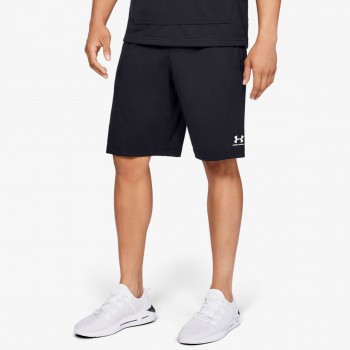 UNDER ARMOUR Šorc SPORTSTYLE COTTON SHORT