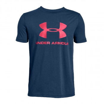 UNDER ARMOUR Majica SPORTSTYLE LOGO SS