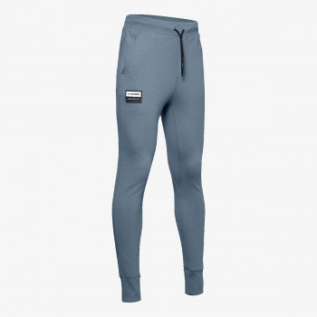 UNDER ARMOUR Donji dio trenerke Unstoppable Double Knit Pant