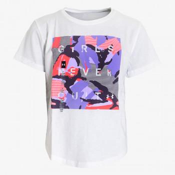 UNDER ARMOUR Majica Rival Print Fill SS