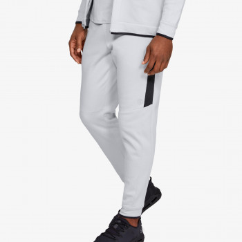 UNDER ARMOUR Donji dio trenerke Athlete Recovery Fleece Pant