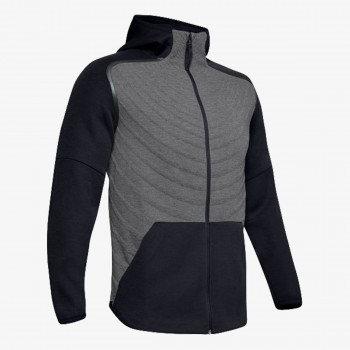 UNDER ARMOUR Dukserica MOVE LIGHT RADIAL FZ