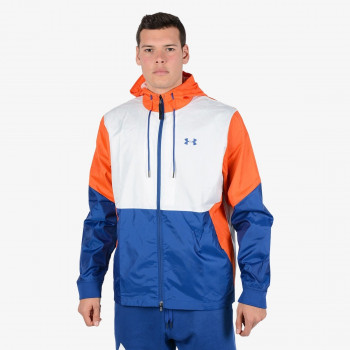 UNDER ARMOUR Dukserica UA FIELD HOUSE JACKET