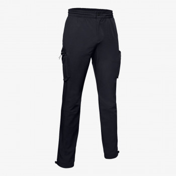 UNDER ARMOUR Donji dio trenerke UNSTOPPABLE WOVEN CARGO PANT