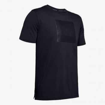 UNDER ARMOUR Majica UNSTOPPABLE KNIT TEE