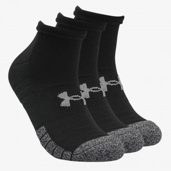 UNDER ARMOUR Čarape UA Heatgear Locut