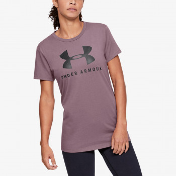 UNDER ARMOUR Majica GRAPHIC SPORTSTYLE CLASSIC CREW