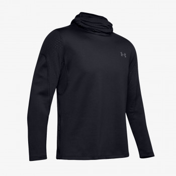 UNDER ARMOUR Dukserica UA QUALIFIER COLDGEAR BALACLAVA HOODIE