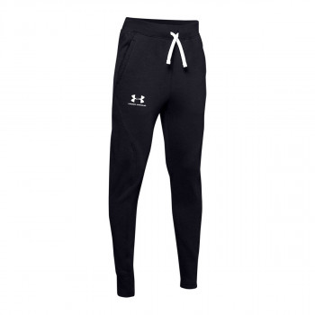 UNDER ARMOUR Donji dio trenerke RIVAL SOLID JOGGER