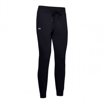 UNDER ARMOUR Donji dio trenerke RIVAL FLEECE SOLID PANT