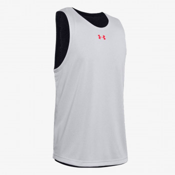 UNDER ARMOUR Top majica UA Baseline REVERSIBLE TANK