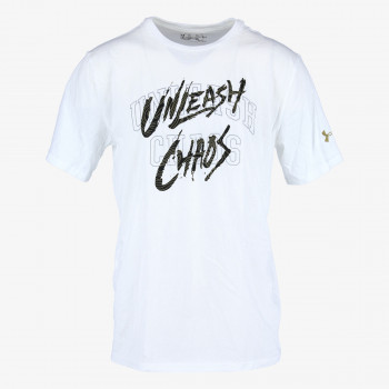 UNDER ARMOUR Majica BASELINE TEE QRTLY MANTRA