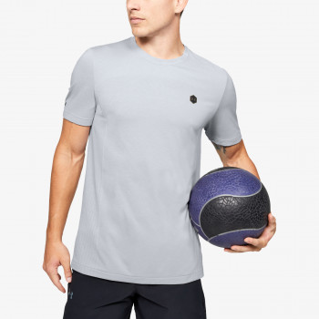 UNDER ARMOUR Majica Rush HG Seamless Fitted SS