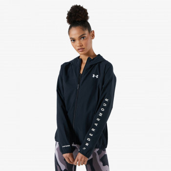 UNDER ARMOUR Dukserica Woven Hooded Jacket
