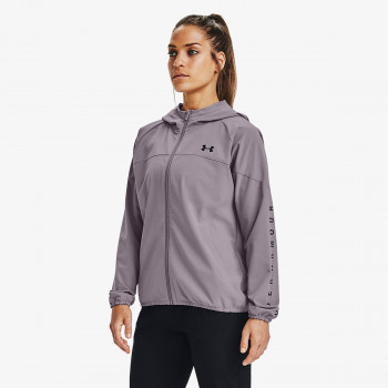 UNDER ARMOUR Jakna Woven Hooded Jacket