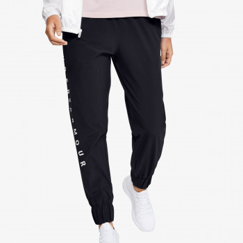 UNDER ARMOUR Donji dio trenerke Woven Branded Pants