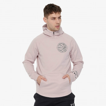 UNDER ARMOUR Dukserica SC30 GRAPHIC HOODIE