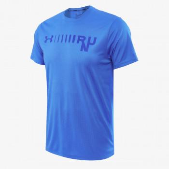 UNDER ARMOUR Majica M UA Speed Stride Graphic Short Sleeve