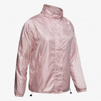 UNDER ARMOUR Dukserica Athlete Recovery Woven Iridescent Jacket