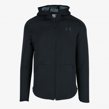 UNDER ARMOUR Dukserica UA /MOVE FZ HOODIE