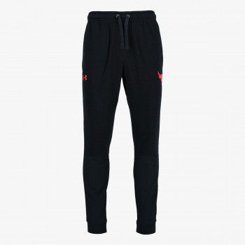 UNDER ARMOUR Donji dio trenerke PROJECT ROCK TERRY JOGGER