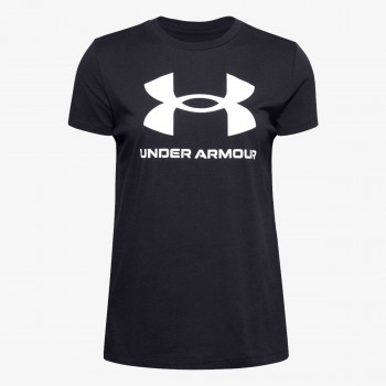 UNDER ARMOUR Majica Live Sportstyle Graphic SSC