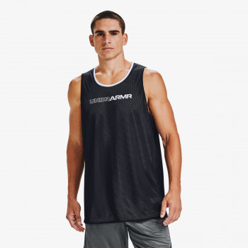 UNDER ARMOUR Majica UA BASELINE REVERSIBLE TANK