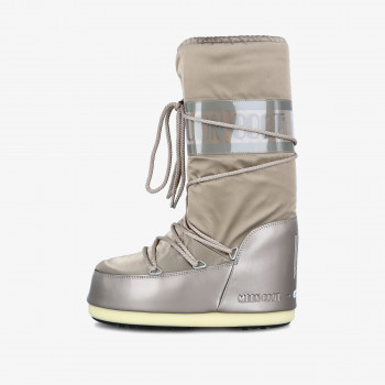 MOON BOOT Čizme MOON BOOT GLANCE PLATINUM