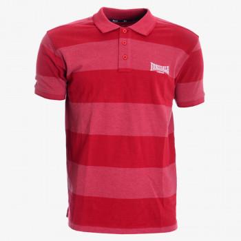 LONSDALE Polo Majica LONSDALE STRIPE POLO