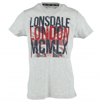LONSDALE Majica LNSD FLAG S19 TEE