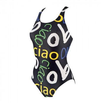 ARENA Kupaći kostim jednodjelni CIAO ENERGY BACK ONE PIECE ONE PIECES