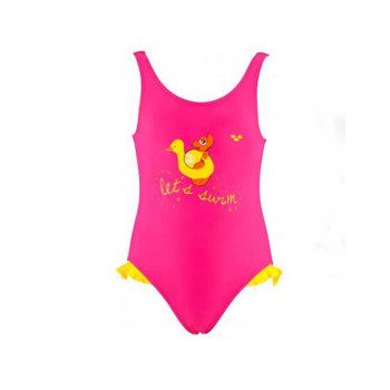 ARENA Kupaći kostim jednodjelni WATER TRIBE KIDS GIRL ONE PIECE ON