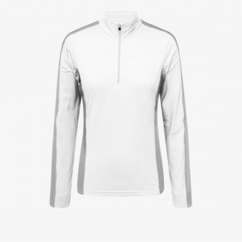 ICEPEAK Majica W. ROSINA THERMAL 1/2 ZIP
