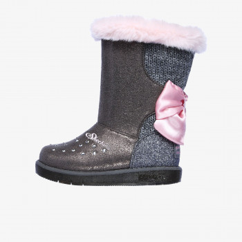 SKECHERS Patike GLITZY GLAM - COZY CUTIES