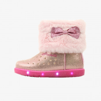 SKECHERS Patike GLITZY GLAM-SPARKLE SWEETHEAR