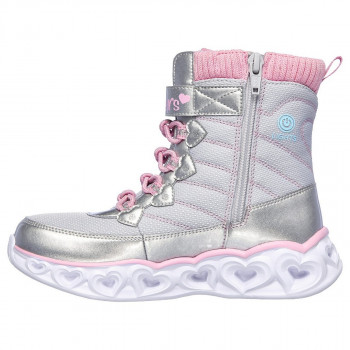 SKECHERS Čizme HEART LIGHTS-HEART CHASER