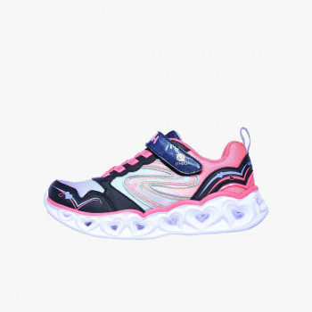 SKECHERS HEART LIGHTS-LOVE SPARK