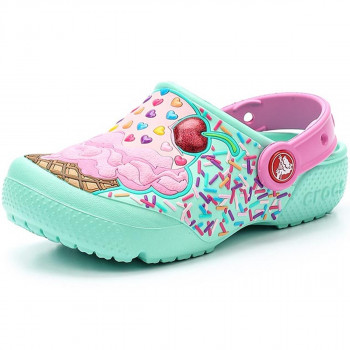 CROCS Papuče CROCS FUN LAB CLOG KIDS 205001