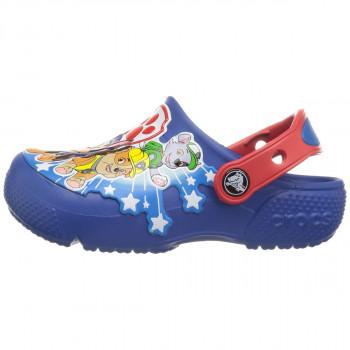 CROCS Papuče CROCS FUN LAB PAW PATROL CLOGS PS B