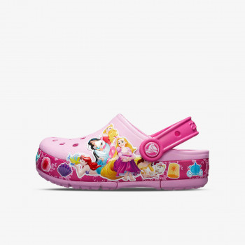 CROCS Sandale CrocsFL Princess Band Lt Clog
