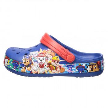 CROCS Papuče CROCS FL PAW PATROL BAND CLOG KIDS