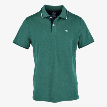 CHAMPION Polo Majica M-POLO AUTH. COTTON PIQUE  POLO GALLERY