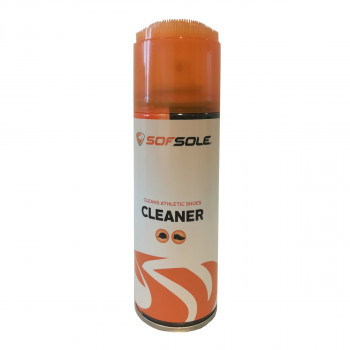 SOFSOLE BY SV Cleaner SV SOF SOLE INSTANT CLEANER - 200 ML